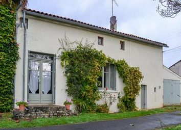 Thumbnail 3 bed property for sale in Moutardon, Charente, France