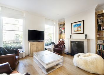 Thumbnail 4 bed town house to rent in Elizabeth Street, London