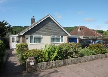 Thumbnail 2 bed detached bungalow for sale in Maytree Avenue, Findon Valley