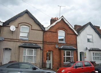 Thumbnail 3 bed terraced house to rent in Edgehill Street, Reading, Berkshire