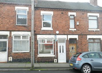 Thumbnail 2 bed terraced house to rent in Fenpark Road, Fenton, Stoke-On-Trent
