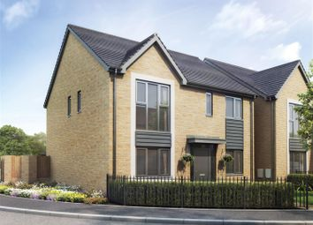 4 bed detached house for sale in 40 Lister Road, Dursley GL11