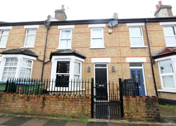 3 bed terraced house for sale in Reventlow Road, London, London SE9
