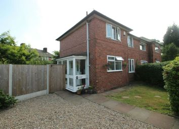 Thumbnail 3 bed semi-detached house for sale in Daine Avenue, Wythenshawe, Manchester