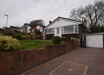 Thumbnail 2 bed detached bungalow to rent in Hazelwood Road, Endon, Stoke-On-Trent