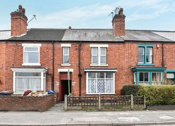 Thumbnail 3 bed property for sale in Belvedere Road, Burton-On-Trent