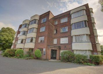 Thumbnail 2 bed flat for sale in Osborne Court, Osborne Avenue, Jesmond