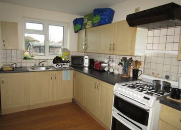 Thumbnail 4 bed semi-detached house to rent in St. Denys Road, Southampton