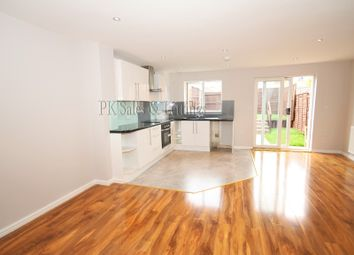 Thumbnail 5 bedroom semi-detached house for sale in Foxglove Path, West Thamesmead
