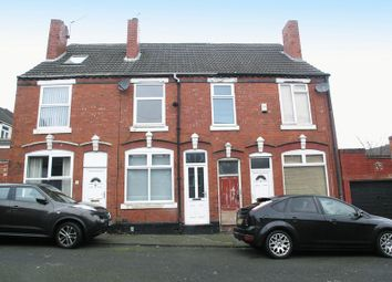 Thumbnail 2 bedroom terraced house for sale in Dudley, Netherton, Wren Street