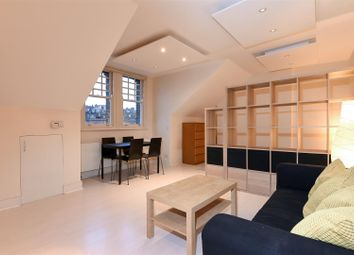 Thumbnail Studio to rent in Broadhurst Gardens, West Hampstead, London