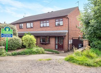 Thumbnail 3 bedroom semi-detached house for sale in Wood Avenue, Sandiacre, Nottingham