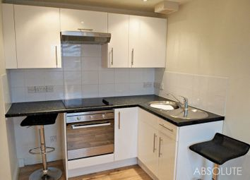 Thumbnail 1 bed flat to rent in Laburnum Row, Torquay