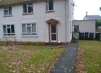 Thumbnail 3 bed semi-detached house to rent in Stormont Road, Scone, Perth