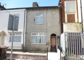 Thumbnail 3 bedroom terraced house for sale in Walliker Street, Hull, East Riding Of Yorkshire