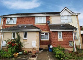Thumbnail 2 bedroom terraced house for sale in Overton Drive, Romford, Essex