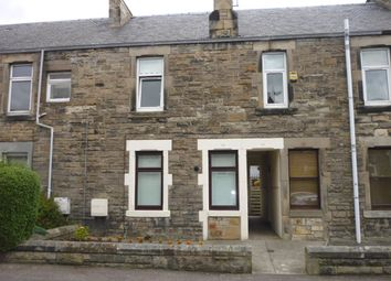 Thumbnail 1 bed flat to rent in Forbes Terrace, Salisbury Street, Kirkcaldy
