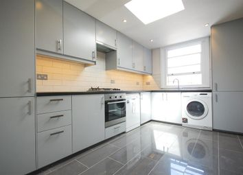 Thumbnail 4 bed flat to rent in Stoke Newington Church Street, Stoke Newington, London