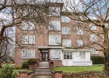 Thumbnail 2 bed flat for sale in Buckingham Lodge, 2 Muswell Hill, London, London