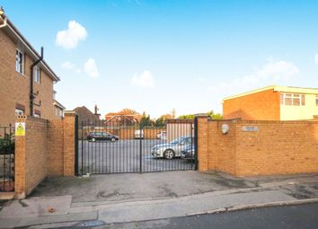 Property for sale in Lodge Lane, Collier Row, Romford RM5