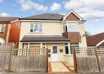 Thumbnail 2 bed flat for sale in Sirdar Road, Southampton