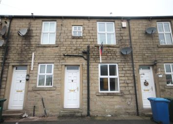 Thumbnail 2 bed terraced house to rent in John Street, Whitworth, Rochdale, Lancashire