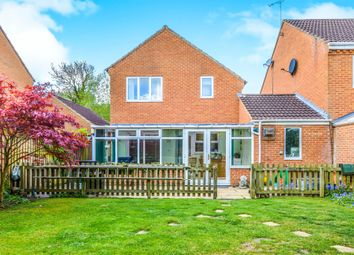 Thumbnail 3 bed detached house for sale in Broadhurst Gardens, Littlemore, Oxford
