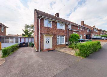 Thumbnail 3 bed end terrace house for sale in Hobbs Hill Road, Hemel Hempstead