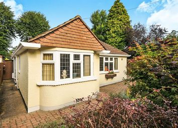 Thumbnail 3 bed bungalow for sale in Oliver Crescent, Farningham, Dartford