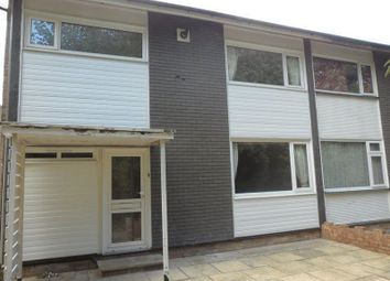 Thumbnail 3 bed end terrace house to rent in West Ham Close, Basingstoke