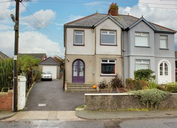 Thumbnail 3 bed semi-detached house for sale in Millisle Road, Donaghadee