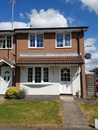 Thumbnail 3 bed detached house to rent in Lavender Walk, Aylesbury