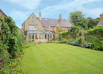 Thumbnail 3 bed property for sale in The Manor, Banbury Road, Moreton Pinkney, Northamptonshire