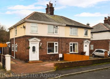 Thumbnail 3 bed semi-detached house for sale in Meadow Avenue, Buckley