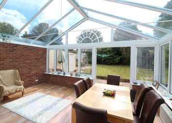 Thumbnail 2 bed detached bungalow for sale in Birchfield Gardens, Mulbarton, Norwich
