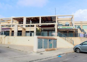 Thumbnail Commercial property for sale in Calle Malaquita, 03189 Orihuela, Alicante, Spain