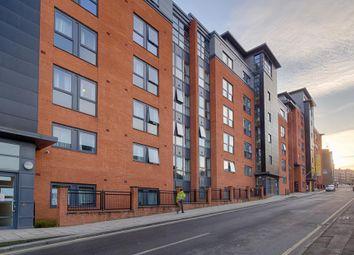 Thumbnail 3 bed flat for sale in Aspect 3, 34 Edward Street, Sheffield