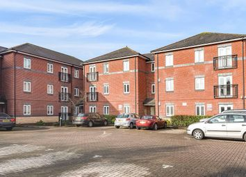 Thumbnail 2 bed flat for sale in Brasenose Driftway, Oxford