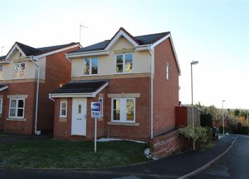 Thumbnail 3 bed link-detached house for sale in Winrush Close, Gornal Wood, Dudley