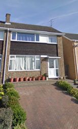 Thumbnail 3 bed detached house to rent in Lancaster Road, Rothwell