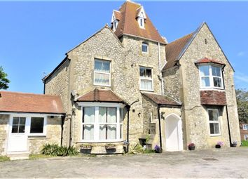 Thumbnail 1 bed flat for sale in Harbour Way, Folkestone