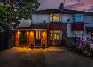 3 bed semi-detached house for sale in Berkeley Drive, West Molesey KT8