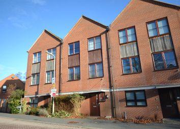 Thumbnail Town house for sale in Park Prewett Road, Basingstoke