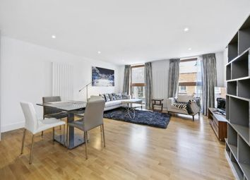Thumbnail 2 bed flat for sale in Arlington Road, Camden, London