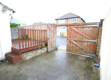 Thumbnail 1 bed flat to rent in Southcourt Road, Broadwater, Worthing