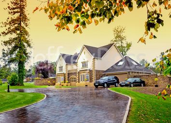 Thumbnail 6 bed detached house for sale in Cefn Mably Park, Michaelston-Y-Fedw, Cardiff