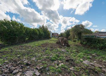 Thumbnail Land for sale in Llanharry, Pontyclun
