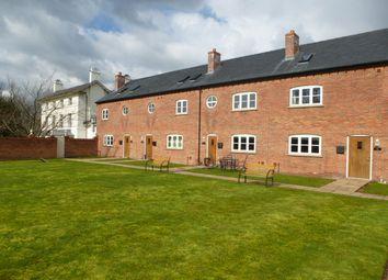 Thumbnail 4 bed barn conversion to rent in Warmingham Grange, School Lane, Warmingham
