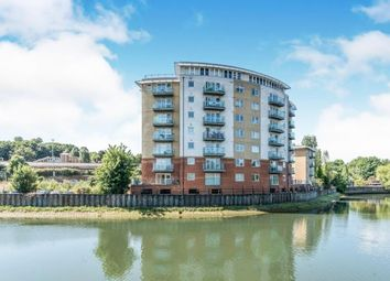 Thumbnail 1 bed flat for sale in 2 Pooleys Yard, Ipswich, Suffolk