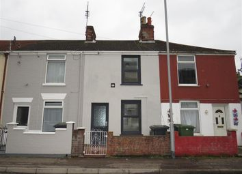 Thumbnail 2 bedroom terraced house for sale in Nelson Road Central, Great Yarmouth